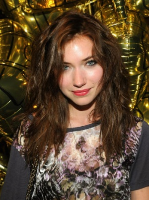 Imogen Poots to Star in DreamWorks' 'Need for Speed'