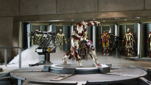 In Theaters This Weekend: Reviews of 'Iron Man 3,' 'Love Is All You Need' and More