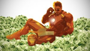 'Iron Man 3''s Box Office Record Streak Runs All the Way to Myanmar