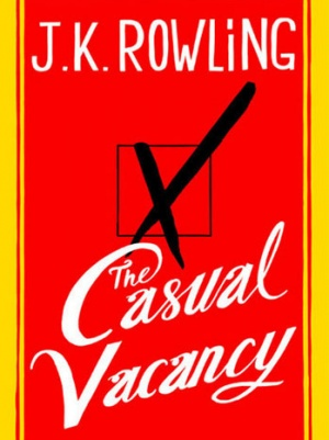 BBC to Turn J.K. Rowling's 'The Casual Vacancy' Into TV Series