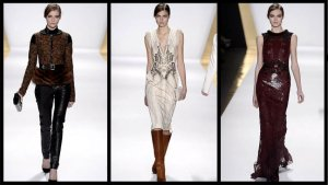 New York Fashion Week: J. Mendel