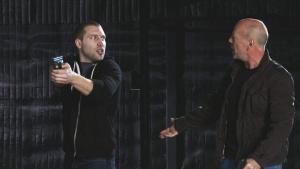 'Die Hard' Actor Joins 'Divergent' Cast