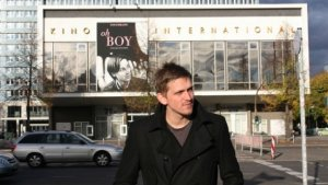 Germany's New Cinema Hope: 'Oh Boy' Director Jan Ole Gerster