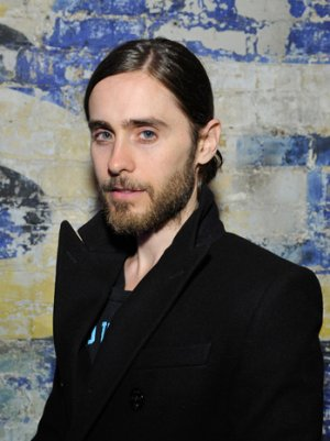 Jared Leto Posts Photo of Severed Ear Sent by Fan (PHOTO)