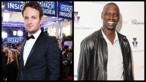 Jason Clarke and Omar Sy to Star in Stephen Gaghan's 'Candy Store' (Exclusive)