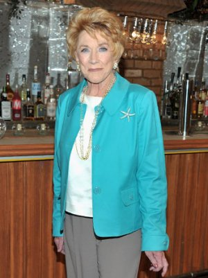 'Young and the Restless' Star Jeanne Cooper Dies at 84