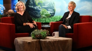 Ellen DeGeneres to Take Talk Show to Australia in March