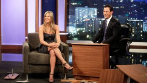 Jimmy Kimmel's 11:35 Debut Tops Leno and Letterman in Ratings