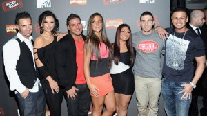 'Jersey Shore' Cast Says Goodbye With Series Finale, Recalls Favorite Memories