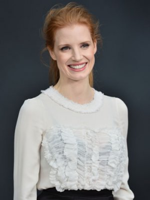 Jessica Chastain Attached to Star in 'The Zookeeper's Wife' (Exclusive)