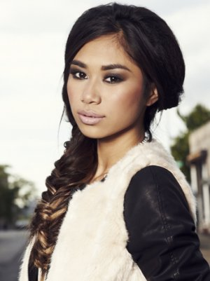 'American Idol' Alum Jessica Sanchez on Upcoming 'Glee' Role: 'I'm All About Risqué'