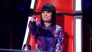 Jessie J th Leave BBC's 'The Voice UK'
