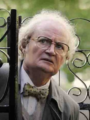 Jim Broadbent to Star in BBC's 'Great Train Robbery' TV Movie