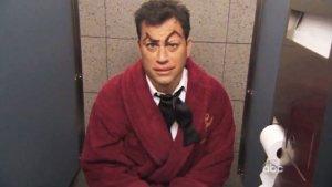 Emmys Women on Punching Jimmy Kimmel: 'Like Hitting a Soft Bag of Cheese' (Video)