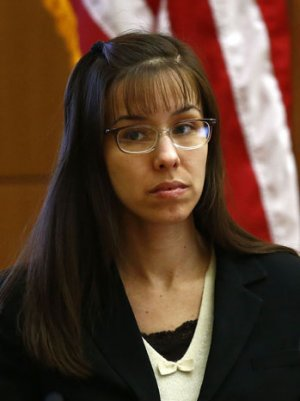Lifetime Prepping Jodi Arias TV Movie
