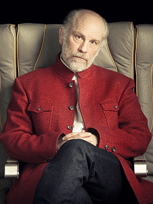 John Malkovich to Play Blackbeard in NBC Pirate Drama Series 'Crossbones'