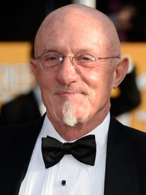 'Breaking Bad''s Jonathan Banks to Star in NBC's 'Bloodline'
