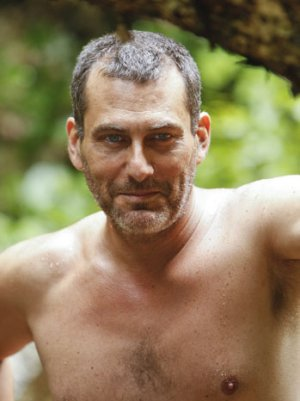 'Survivor: Philippines': Jonathan Penner on His Biggest Regret, Apologizing to Abi and Whether He'd Play Again