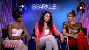 Remembering Whitney Houston: Jordin Sparks Shares the Real Story Behind 'I Have Nothing' (Video)