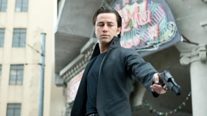 In Theaters This Weekend: Reviews of 'Looper,' 'Hotel Transylvania,' 'Won't Back Down' and More
