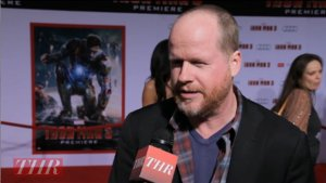 Joss Whedon on 'Avengers 2' Script, New Characters and 'S.H.I.E.L.D.' Guest Stars (Video)