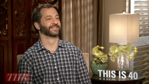 'This is 40': Why Katherine Heigl, Seth Rogen Don't Appear in the 'Knocked Up' Sequel (Video)