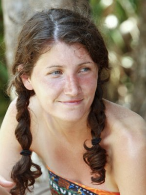 'Survivor: Caramoan': Julia on What Went Down With Phillip and Her Tribemate's Insults