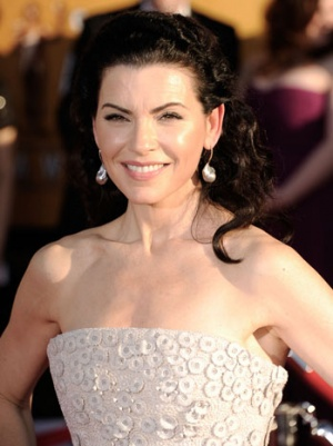 Julianna Margulies Threatened With Malicious Prosecution Lawsuit in Ex-Manager Fight