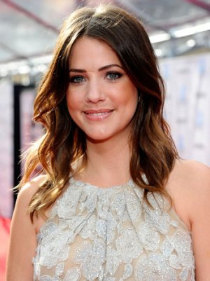 'Veronica Mars' Movie: Julie Gonzalo 'Could Be a Part of It'