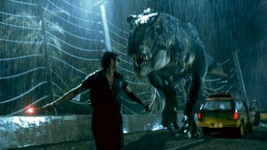 Got $35,000? You Can Watch 'Jurassic Park 3D' at Home This Weekend