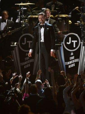 Justin Timberlake to Host 'SNL'