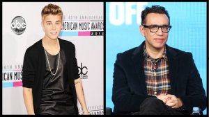 Fred Armisen 'Absolutely' Excited for Justin Bieber on 'SNL': 'He's Brilliant'