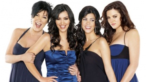 Kardashian Sisters Suing Ex-Stepmom Over Father's Diary, Photo Albums (Exclusive)