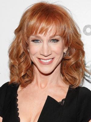 Bravo Cancels Kathy Griffin's Talk Show