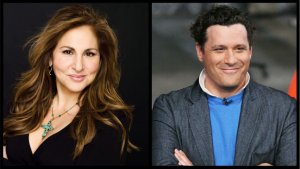 'The Big C' Adds Kathy Najimy, Isaac Mizrahi for Final Season