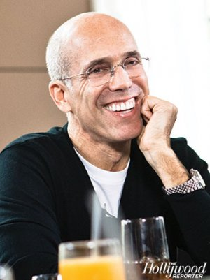 DWA's Jeffrey Katzenberg, Bill Damaschke to Open Animation Studies Confab