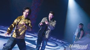 Imax to Release Keanu Reeves' 'Man of Tai Chi' in China