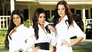 Kardashian Sisters Face $10 Million Legal Claim Over Name of Cosmetics Line