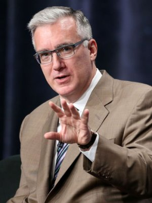 Keith Olbermann Returns to ESPN As, Well, Keith Olbermann