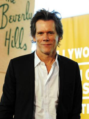Kevin Bacon, Chris Colfer Join George Clooney in Dustin Lance Black's Prop 8 Play