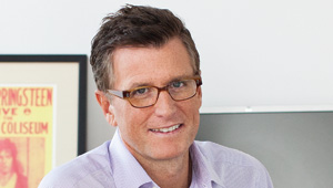 Kevin Reilly Upped to Fox Broadcasting Company's Entertainment Chairman