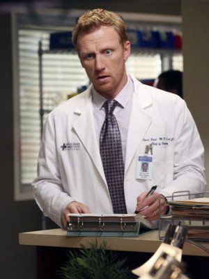 'Grey's Anatomy's' Kevin McKidd on Hope for Cristina and Owen: 'They're Still Destined to be Together'