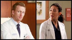 'Grey's Anatomy's' Sandra Oh, Kevin McKidd on Hope for Cristina and Owen: 'They Love Each Other'