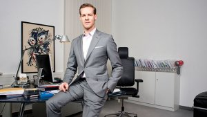 AFM 2012: Tele-Munchen's Herbert L. Kloiber on Joining the Family Business
