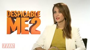 'Despicable Me 2' Cast on the Crowded Cartoon Summer (Video)