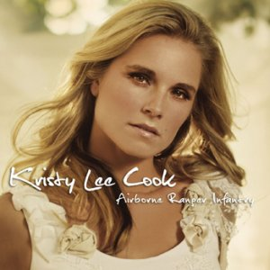 'American Idol' On The Charts: Kristy Lee Cook Aims High with 'Airborne Ranger Infantry'