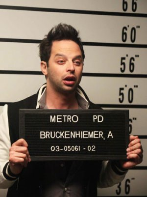 Comedy Central Announces 2013 Premieres, Including Nick Kroll Series