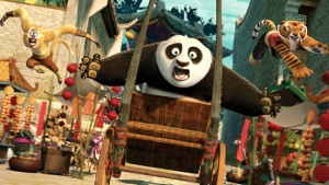 Judge Delivers Setback to DreamWorks in 'Kung Fu Panda' Lawsuit