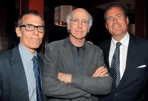 TCA 2012: HBO Execs on Larry David, Aaron Sorkin and the Future of 'Game of Thrones'