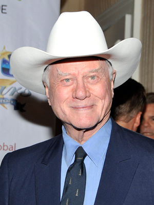 'Dallas' Actor Larry Hagman Dies at 81 (Report)